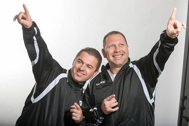 Handball Europameisterschaft immer noch mit mazedonischer Beteiligung