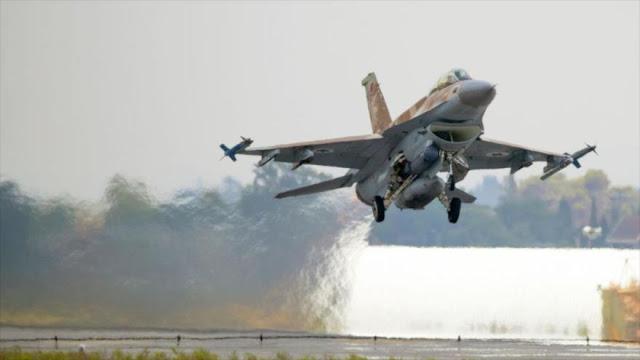 """Israel dice tener """"total libertad de acción"""" en Siria"""