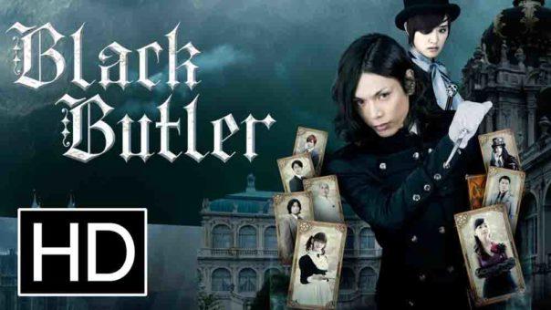 Black Butler Live Action (2014) Subtitle Indonesia