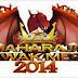 Tonton Online Maharaja Lawak Mega 2014 Minggu ke 11