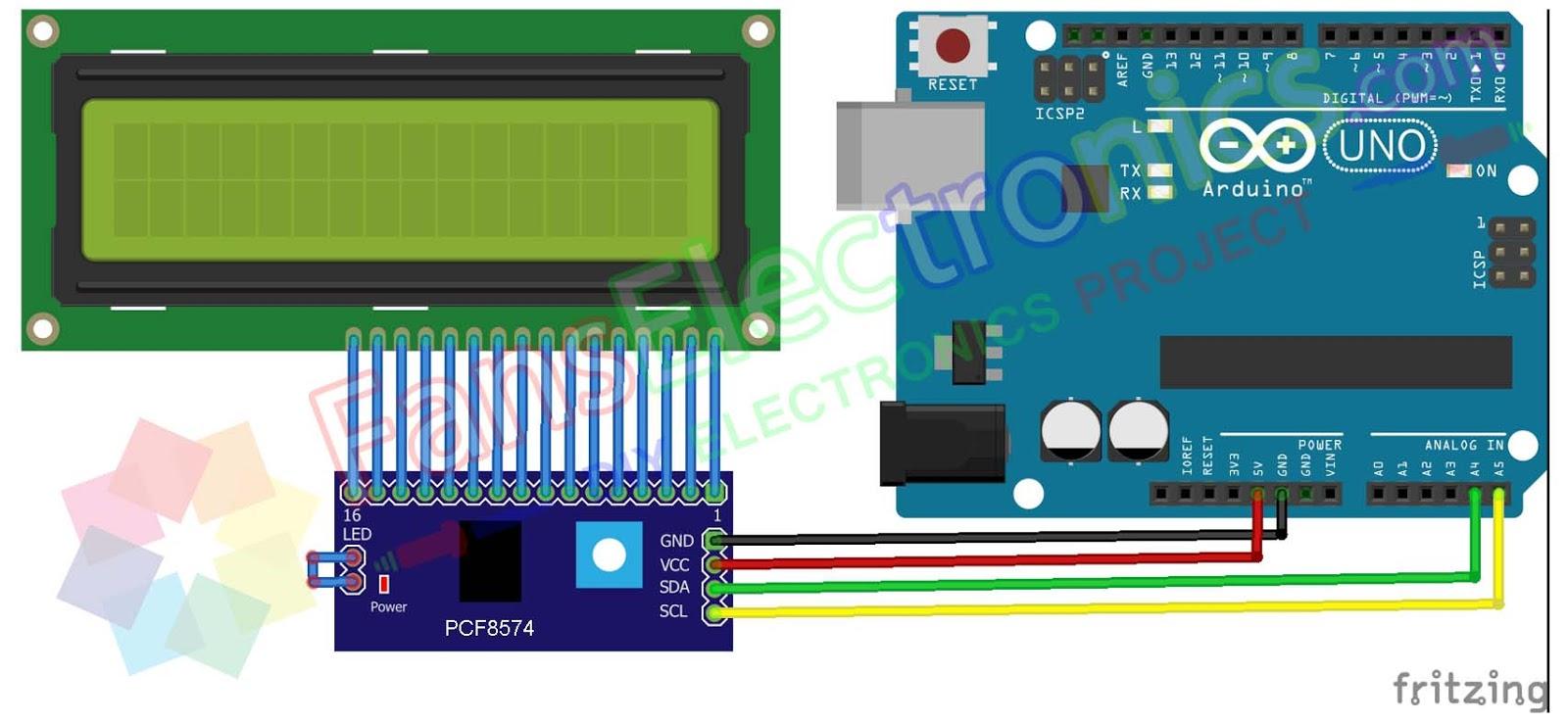 Blog Fans Electronics Belajar Arduino Elektronika Website Ds1307 Adalah Sebuah Icintegrated Circuit Jenis Rtcreal Time Clock Proses Pengerjaan