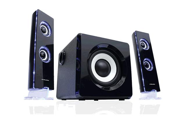 Harga Speaker Aktif Simbadda CST 6400 N