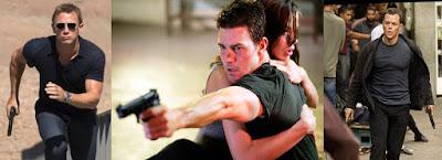 Film Intelijen Terbaik Selain James Bond, Mission Impossible dan Jason Bourne.