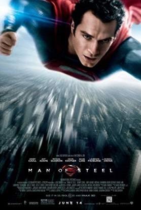randevú superman