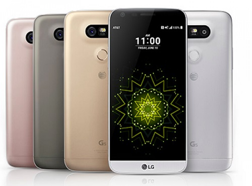 Why I am considering buying the LG G5 right away