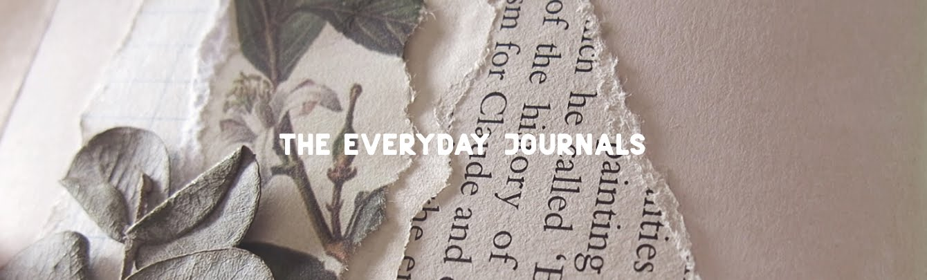 The Everyday Journals