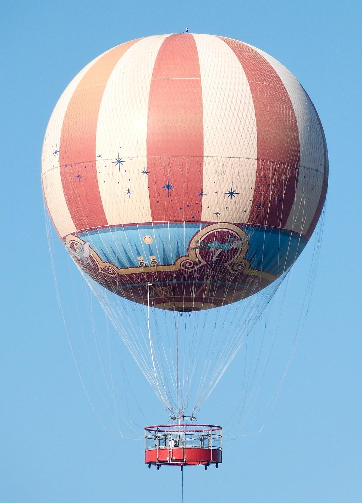 Disney-Springs-Balloon-ride-Orlando-Florida