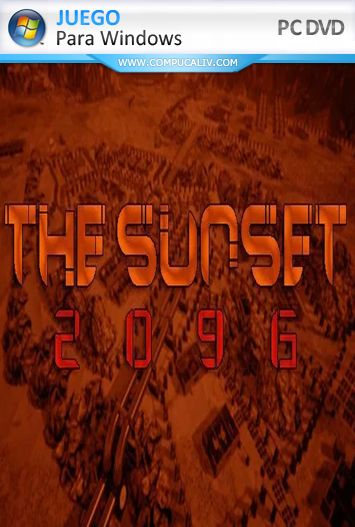 The Sunset 2096 PC Full