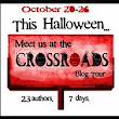 CROSSROADS Blog Tour Day 1: Most Wanted Monsters