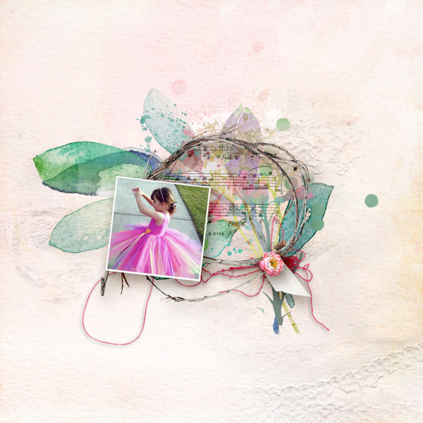 dancing queen © sylvia • sro 2018 • oh my peonies by et designs