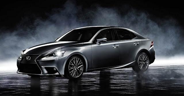 2016 Lexus IS 300 AWD Release Date