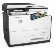 Work Driver Download HP Pagewide Pro MFP 577DW