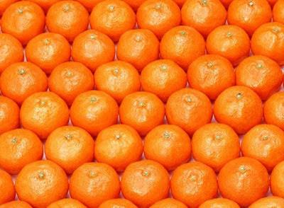 aneka manfaat buah jeruk mandarin