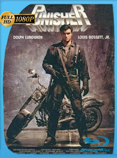 The Punisher 1989​ HD [1080p] Latino [GoogleDrive] SilvestreHD