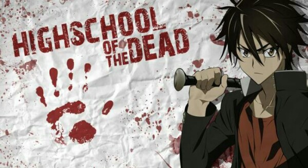 High School of Dead