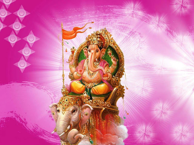 cute ganpati-images-collection