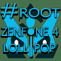 Cara Root Asus Zenfone 4 Lollipop Menggunakan PC
