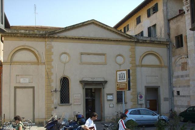 Museo Nazionale di San Matteo