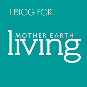 Mother Earth Living magazine!