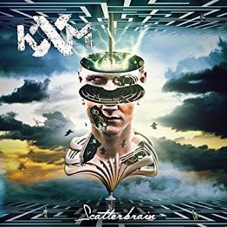 """Το βίντεο των KXM για το τραγούδι """"Noises in the Sky"""" από το aolbum """"Scatterbrain"""""""