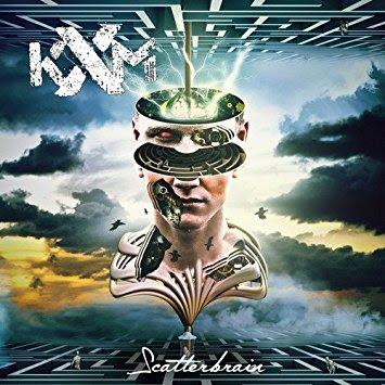 """Το βίντεο των KXM για το τραγούδι """"Scatterbrain"""" από τον ομότιτλο δίσκο τους"""