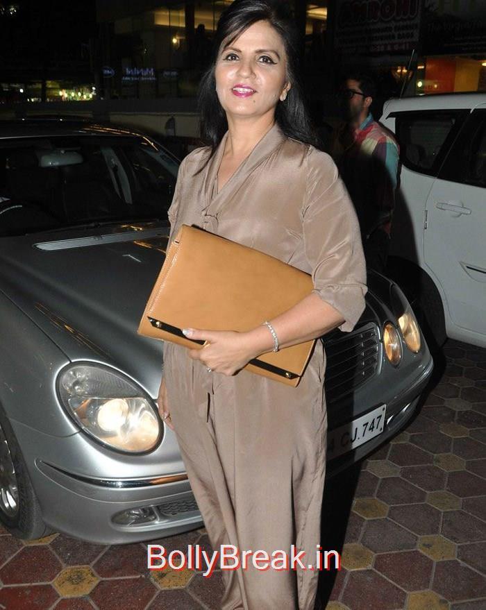 Neeta Lulla, Madhuri Dixit Hot Pics at Leena Mogre's 'Total Fitness' Book Launch