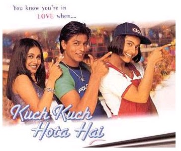 Download all Movie: Hindi romantic comedy film kuch kuch ...