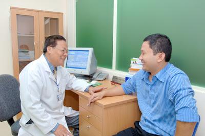 Mức phí hỗ trợ điều trị viêm niệu đạo