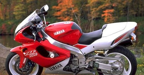 1996 Yamaha Yzf1000rj Yzf1000rjc Service Repair Manual border=