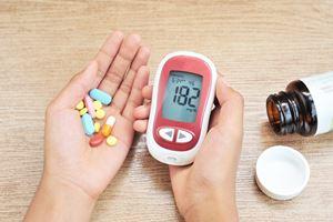 7 Jenis Obat yang Bisa Bikin Gula Darah Naik