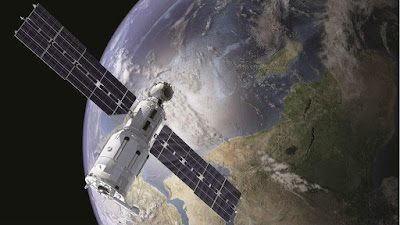 Stay Connected At Sea With Maritime Satellite