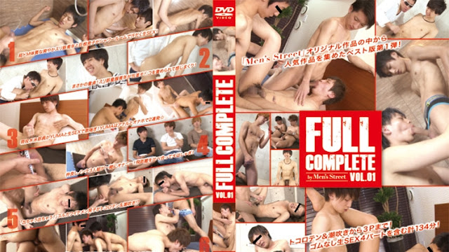 FULL COMPLETE Vol.1