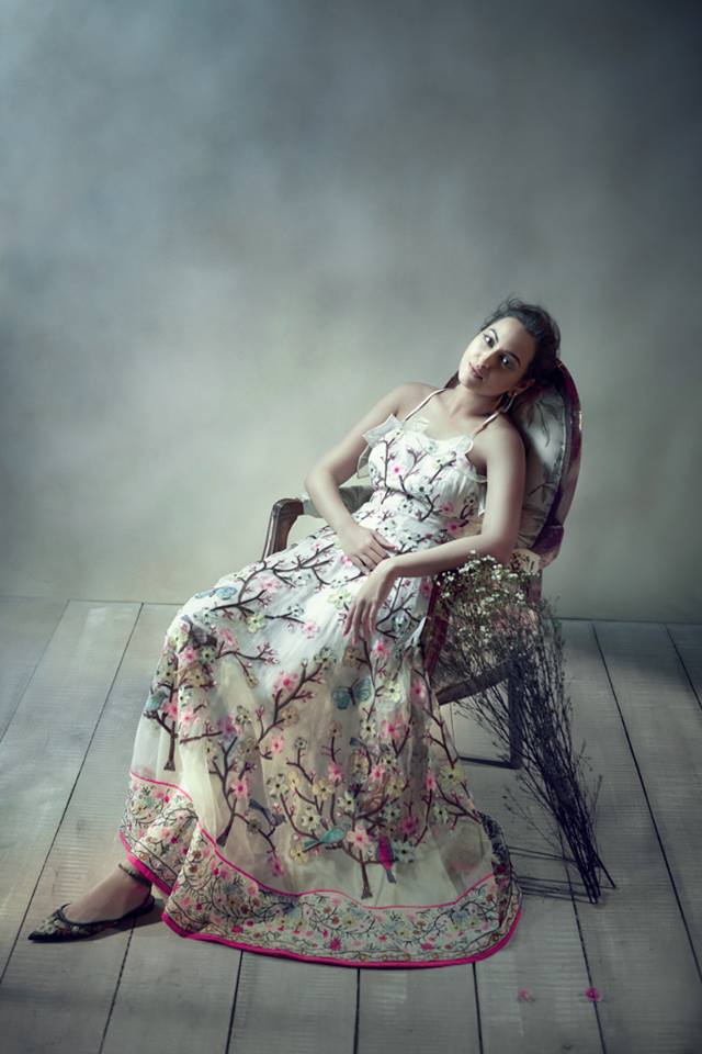 Sonakshi Sinha New Images