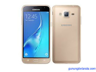 Cara Flashing Samsung Galaxy J3 2016 SM-J320FN