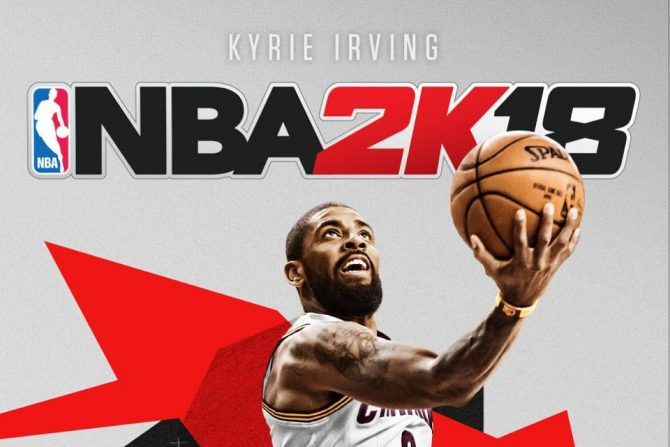 NBA 2K18 hará uso de los amiibo en Nintendo Switch