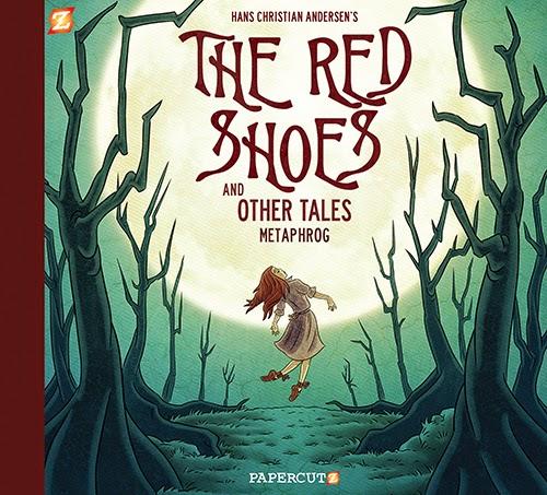 红鞋盖和拖车!