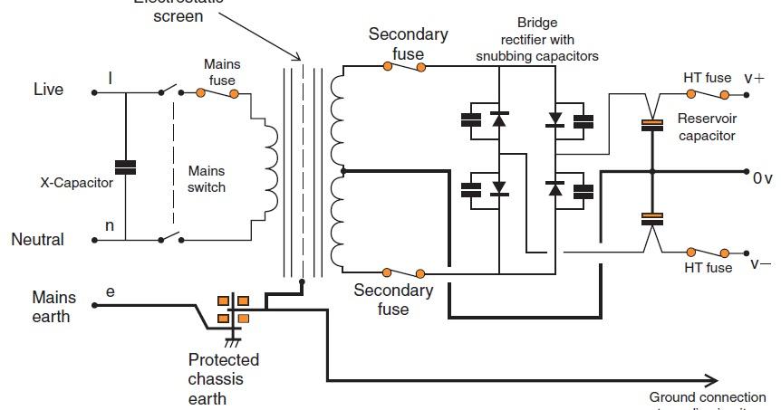 4 channel car amplifier 6 speaker wiring