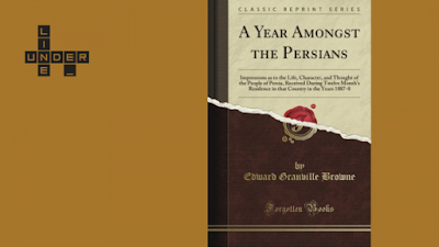 A year amongst the Persians Streaming Audio Book