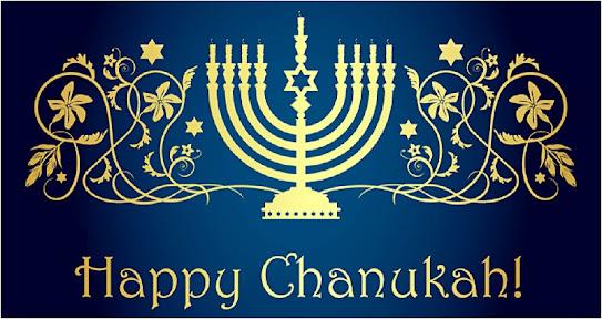 When Does Hanukkah Start 2020