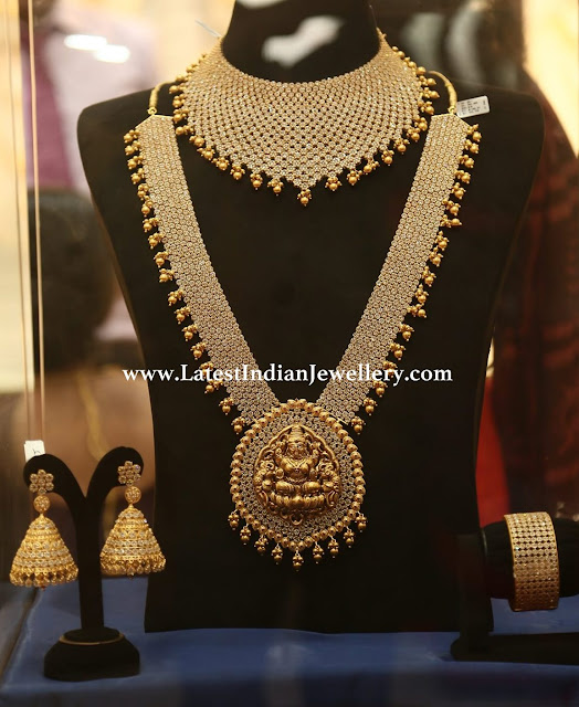 Uncut Diamond Jewellery from Malabar