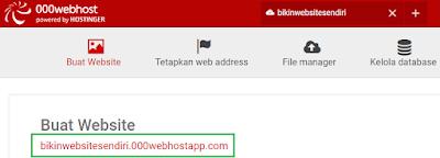 Bikin Website 3
