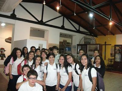 Ichoalay,Visitas, 2016, Chaco, Escuelas