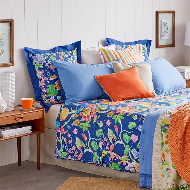 Zara Home y su maravillosa colección de sábanas-17