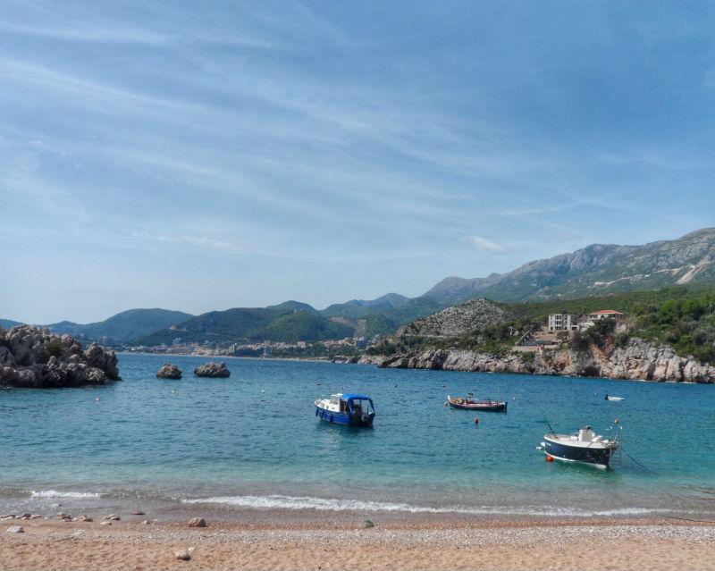 Przno Montenegro