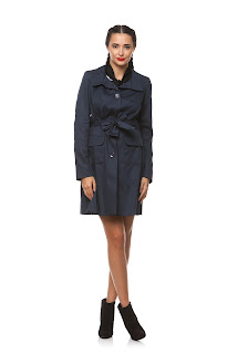Trench clasic elegant – Ama Fashion