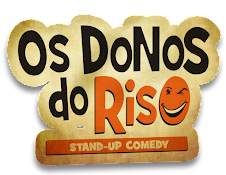 OS DONOS DO RISO