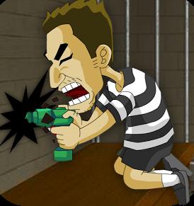 تحميل لعبة الهروب من السجن 2018 Prison Break Rush للاندرويد والايفون