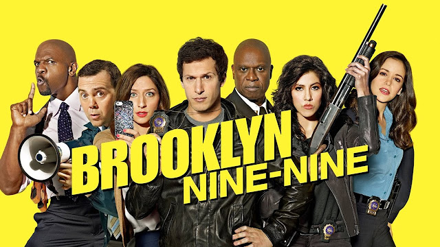 Precisamos falar sobre: Brooklyn Nine-Nine | Leituras & Delírios