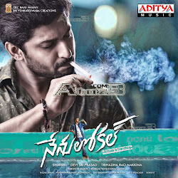 Nenu Local,Nenu Local nani,Nenu Local mp3,Nenu Local songs