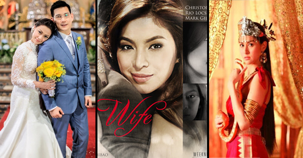 Top 8 Popular Pinoy Teleseryes That Reached International Popularity